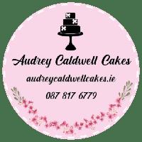 Audrey Caldwell Cakes logo 200px transparent